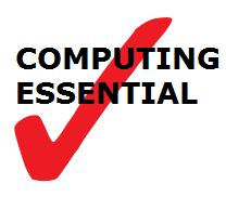 Essential Computing - Online Backup