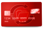 Online-Backup-Service-Referral-Program-Reward-Card
